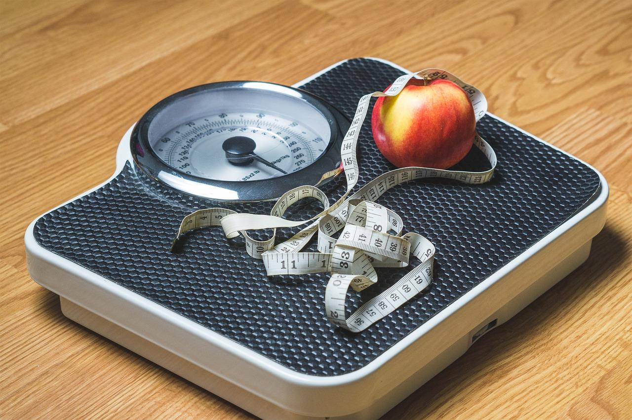 Gewichtsregulatie